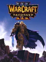 Warcraft III logo